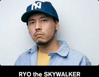 RYO the SKYWALKER