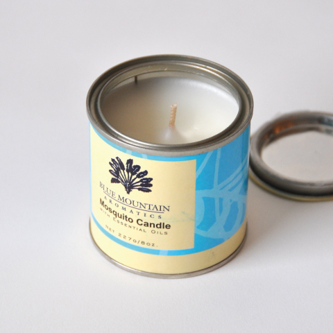 Mosquito Candle
