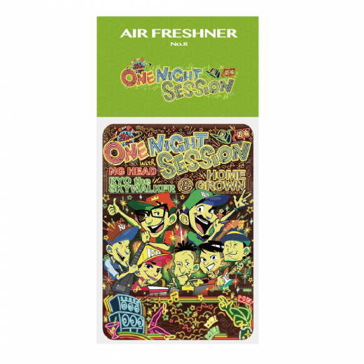 AIR-FRESHNER_NO8