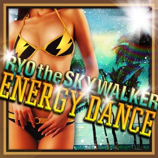 ENERGY DANCE_JK