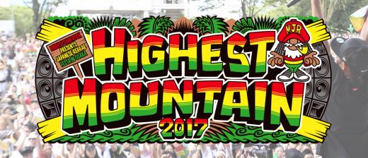 HIGHEST MOUNTAIN 2017_PRE