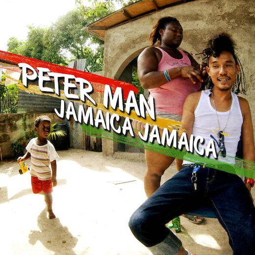 JAMAICA JAMAICA_jkt 2
