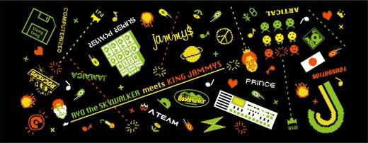 JAMMYS-TWL