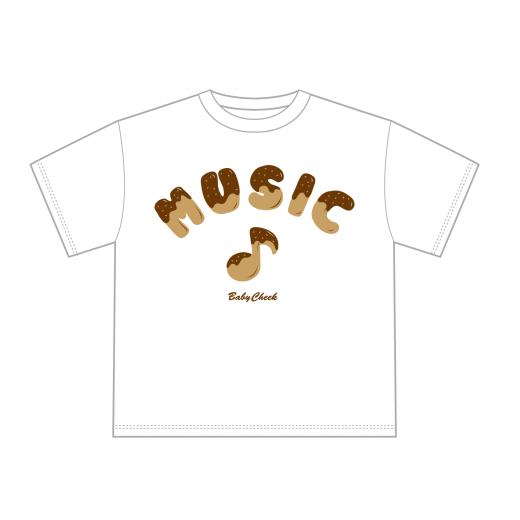 MUSIC_KIDS-TEE