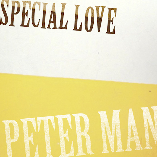 SPECIAL LOVE_jkt