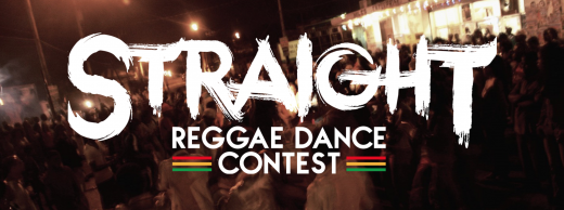 STRAIGHT REGGAE DANCE CONTEST