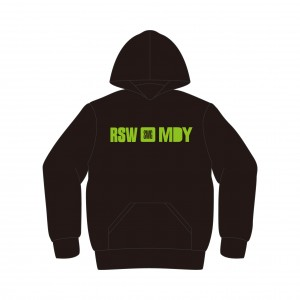 RSW×MDY×SWG_BLACKGREEN_FRONT