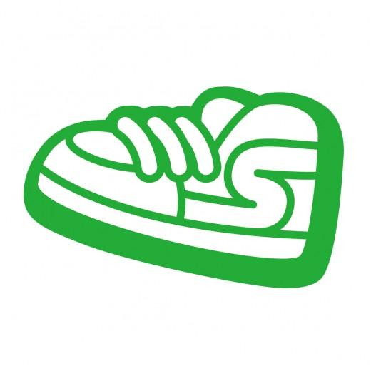 shoe_ygreen